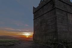 Rivington Pike (Tony TC) Tags: sunrise rivington pike