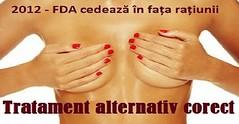 FDA aproba un tratament alternativ corect pentru cancer