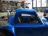 AC Cobra Dax Replica Montage