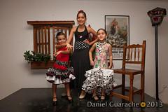 Gitanas Fin de Ao 2013 (DanielGuarache) Tags: flamenco sucre gitana cumana canonef24105mmf4lis estadosucre baileflamenco canon5dmarkii canonlensef70200mmf28lisusmii escueladeflamencogitana escueladeflamencogitanas gitanas