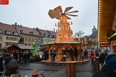 Schotten auf dem Weihnachtsmarkt (Sandra-Bernadett Grtsch) Tags: germany bayern scotland schweinfurt unterfranken schotten sandrabernadettgrtsch swntv