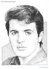 Albert Pavão Jovem Guarda