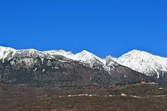 My beautiful mountains