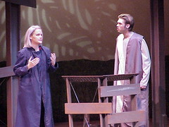 Genis Foster (Virginia Western Theater) Tags: virginiawesterncommunitycollege vwcc journe