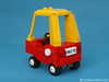 "LEGO Cozy Coupe • <a style=""font-size:0.8em;"" href=""http://www.flickr.com/photos/44124306864@N01/12173682894/"" target=""_blank"">View on Flickr</a>"