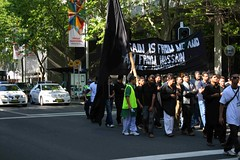 9th Annual Ashura Procession  - Australia 56