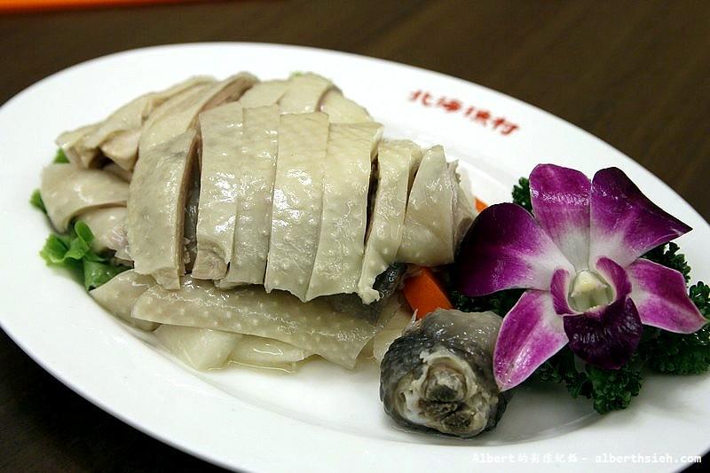 台北中正.北海漁村:古味油雞