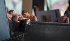 Barbie and Ken up to mischief @Brick Lane Market (Nicky Napkins) Tags: london market bricklane eastlondon kenbarbie unlimitedphotos