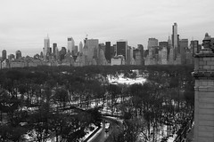 Central Park NYC feb 21 2014 bw (dannydalypix) Tags: nyc newyorkcity blackandwhite bw ny newyork photo centralpark manhattan photograph gothamist gotham blacknwhite newyorknewyork newyorklife