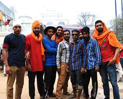Punjab Youth (Jaswinder Chohan,.) Tags: people india sikhs gurdwara punjab boyas singhs anandpur panjab anandpursahib hoshiarpur