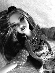 Selfie  (lucy_viivi) Tags: dolls fierce barbie style mackie teresa coimbra hefe perfection selfie mycollection randompic iphoneography barbiesbestfriend instagramapp uploaded:by=flickrmobile flickriosapp:filter=nofilter retrica
