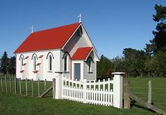 Bibby Family Memorial Church (Home Land & Sea) Tags: newzealand nz memorialchurch pointshoot sonycybershot bibby 1911 dsch3 centralhawkesbay homelandsea blackburnridge