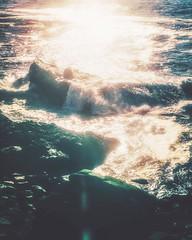 The Shore (Colin Gallagher) Tags: ocean california beach nature water vertical landscape photography rocks adventure pch pacificocean shore fujifilm pacificcoast xpro1 colingallagher