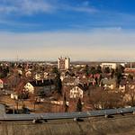 Nordweststadt Panorama (Karlsruhe) thumbnail
