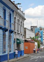 CALI, COLOMBIA - downtown street/ КАЛИ, КОЛУМБИЯ - улица в центре (Miami Love 1) Tags: кали сантьяго cali santiago colombia colombian colombiano columbia колумбия колумбийский южнаяамерика латинскаяамерика латиноамериканский южноамериканский southamerica latinamerica