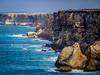 Nullarbor's Cliffs (Lanceflot) Tags: australia cliff south head bight whales watching landscapes coastal coast sea ocean littoral