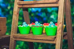 Cores da decoração (OlhoFotográfico) Tags: base de doces e enfeites