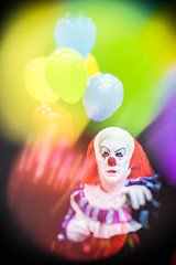 wizard world comic con. august 2016 (timp37) Tags: august 2016 wizard world comic con illinois rosemont it cosplay clown
