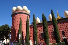 Théâtre-Musée Dalí de Figueres / Театр-Музей Дали в Фигерасе (moscouvite) Tags: heleneantonuk espagne catalogne sonydscrx100m2 voyage musée dali