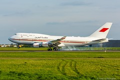 [ORY] Bahrain Amiri Flight Boeing 747-4P8 _ A9C-HAK (thibou1) Tags: thierrybourgain ory lfpo orly spotting aircraft airplane nikon d7100 tamron bahrain bahrainroyalflight bah001 boeing b747 b7474p8 a9chak stn amiriflight bahrainamiriflight b744