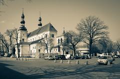 Bazylika w Łowiczu (WMLR) Tags: hd pentaxda 2040mm f284 limited pentax k5iis