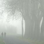 Marcheurs dans la brume. Explore. thumbnail