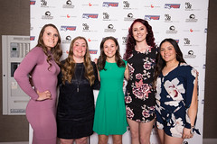 2017 Douglas College Royals Athletics Banquet (Douglas College Student Services) Tags: douglascollege douglascollegeroyals athletics basketball volleyball baseball softball soccer running newwestminster coquitlam