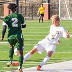 RBHS JV Mens Soccer vs SVHS 3/17/17 (sgs)