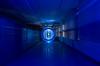 Blue Orb in blue room (Sven Gérard (lichtkunstfoto.de)) Tags: lpwalliance lightart lichtkunst sooc night lichtmalerei lapp lichtkunstfoto led ledlenser nachtaufnahme langzeitbelichtung lightartperformancephotography lightpainting longexposure lpwa
