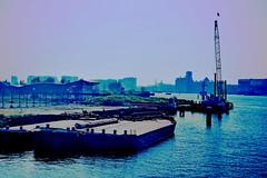 Amsterdam Waterfront 1 (paulsoto) Tags: polarization tone curves