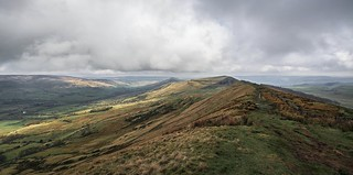 The Great Ridge...