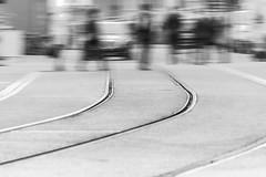 hasted (pat.netwalk) Tags: wasted cityscape city zurich perspective pov walking blur blury copyrightpatrickfrank bildgutch
