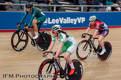 SCCU Good Friday Meeting 2017, Lee Valley VeloPark, London (IFM Photographic) Tags: img6617a canon 600d sigma70200mmf28exdgoshsm sigma70200mm sigma 70200mm f28 ex dg os hsm leevalleyvelopark leevalleyvelodrome londonvelopark olympicvelodrome velodrome leyton stratford londonboroughofwalthamforest walthamforest london queenelizabethiiolympicpark hopkinsarchitects grantassociates sccugoodfridaymeeting southerncountiescyclingunion sccu goodfridaymeeting2017 cycling bike racing bicycle trackcycling cycleracing race goodfriday
