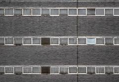 Faded glory I (jefvandenhoute) Tags: belgium belgië belgique antwerp antwerpen merksem wall industry industrialarcheology sony photoshopcs6