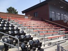 Buies Creek 7 (MFHarris) Tags: buiescreek astros campbell camels ncaa collegebaseball ballpark baseball stadium
