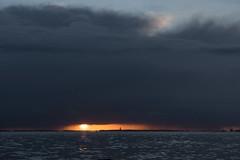 De zon en de wolk - The sun and the cloud (naturum) Tags: 2017 april cloud diemen diemervijfhoek geo:lat=5234792429 geo:lon=502830505 geotagged holland ijmeer lake lente meer nederland netherlands rainshower regenbui spring sun sunrise voorjaar wolk zon zonsopgang noordholland