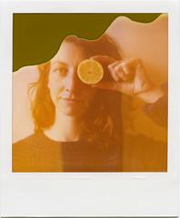 Roidweek Spring 2017 5.1 (denzzz) Tags: portrait polaroid roidweek 600 expired instantfilm analogphotography filmphotography hylasmag squaremag thepolavoid polaroidslr680