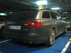 2008 Audi RS6 C6 Avant [Typ 4F] (coopey) Tags: 2008 audi rs6 c6 avant typ 4f