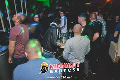 Midnight express (22.04.2017.)