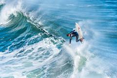 ArchitectGJA-1121.jpg (ArchitectGJA) Tags: lighthousepoint surfing californiababy hurley wetsuit santacruz ripcurl xcel lighthousefield xicahansen california waves beach marineanimals coast clouds cliffs streetphotography wipeout surfingsteamerlane oneill coastlife steamerlane montereybay