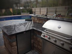Outdoor Kitchen - Miller Place, NY 11764 all wrapped up with some beautiful sapphire blue granite. For all your outdoor needs, www.stonecreationsoflongisland.net #masonry #pavers #pools #outdoorliving #outdoorkitchens #stonework #waterfalls #landscapes (Stone Creations of Long Island Pavers and Masonry ) Tags: instagramapp square squareformat iphoneography uploaded:by=instagram wwwstonecreationsoflongislandnet wwwcambridgepaverscom stonecreationsoflongisland deerparkny11729 11729 11746 11759 dixhillsny11746 paulsaladino outdoorliving pavers masonry patios pools ingroundpools firepits outdoors lighting landscapelighting longislandmasonry paverpoolpatios cambridgepavers11729 cambridgepavers cambridgepavingstones outdoorkitchens outdoorbbqarea maintenance design build maintain eastislipny11730 eastislipny11751 westislipny11795 lioutdoorliving longislandoutdoors kitchens poolscapes brickwork powerwashing millerplaceny11764 11764 pools11764 11764masonry muttontown11732 11732 eastnorwichny11732 11545 11753 11771 muttontownmasonry
