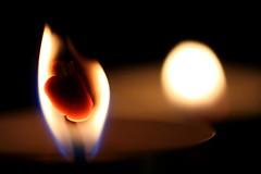 Çerağ - Candle (halukderinöz) Tags: çerağ mum candle heart soul kalp ruh still life canon eos7d ankara türkiye turkey rumi