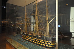 DSC_1411 (Martin Hronský) Tags: martinhronsky paris france museum nikon d300 summer 2011 trp military ships wooden decak geotagged