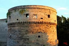 Castello Aragonese - Aragonese castle (rocco944) Tags: rocco944 taranto puglia italy piazzacastello
