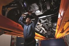 Kenworth - Dealer Service1 (TruckPR) Tags: mechanic technician fix repair service install installation kenworthservice checkingundertruck checkundertruck inspection inspect eval evaluate evaluation 2017midamericatruckingshow kenworthtruckco kenworth