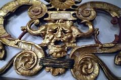 VALLADOLID. Colegio de San Gregorio. 43 (joseluisgildela) Tags: valladolid museos esculturas greenman