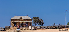 IMGP3624 (CrazyNotion (wandering and wondering)) Tags: 2013 justincowleygallery silverton brokenhill bensharif australia outback historical