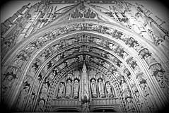Eglise Notre-Dame du Sablon, Bruxelles, Brussel, Belgium (claude lina) Tags: claudelina belgium belgique canon bruxelles brussel église church eglisenotredamedusablon