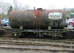 Texaco Aviation Fuel Tank Wagon PO431 TEX47881 (Stuart Axe) Tags: tex47881 wagon po431 431 texaco regentoil bewdley severnvalleyrailway tankwagon worcestershire uk england preserved highley hamptonloade shropshire svr arley bridgnorth railway kidderminster gwr greatwesternrailway unitedkingdom gb greatbritain
