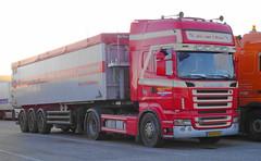 Scania R480TL Van 't Ktuis, Nieuwveen (rommelbouwer) Tags: scania r480 van t kruis